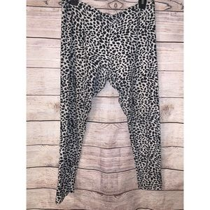 Victoria Secrets - large - Cheetah print l…